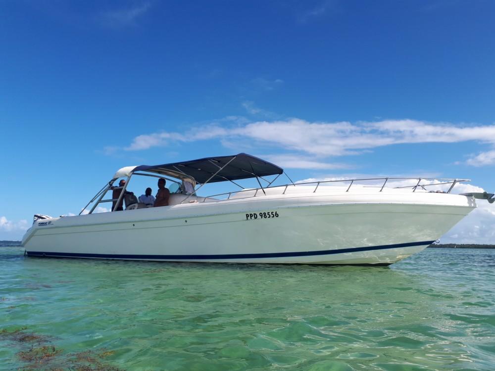 Verhuur Motorboot Forboat met vaarbewijs