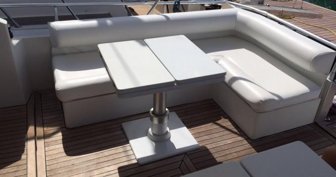 Motorboot te huur in Gallipoli voor de beste prijs