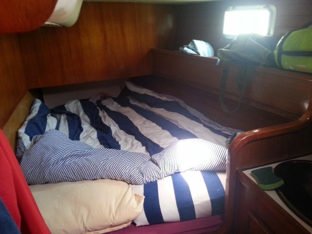Verhuur Zeilboot in La Rochelle - Jeanneau Sun Kiss