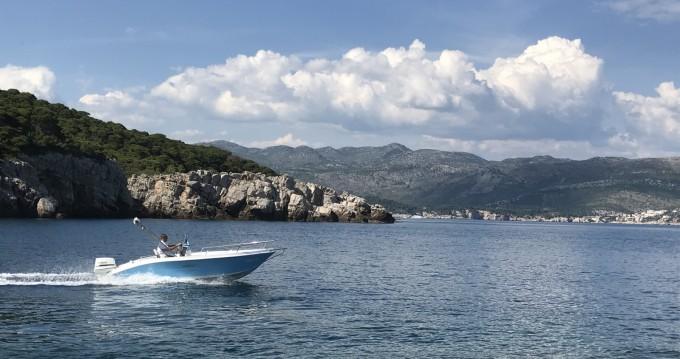 Jachthuur in Dubrovnik - Elan Elan 18 CC via SamBoat
