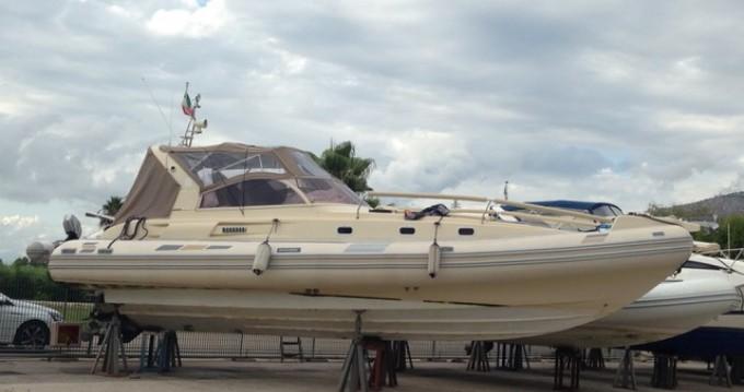 Solemar Oceanic 33 te huur van particulier of professional in Porto Badino