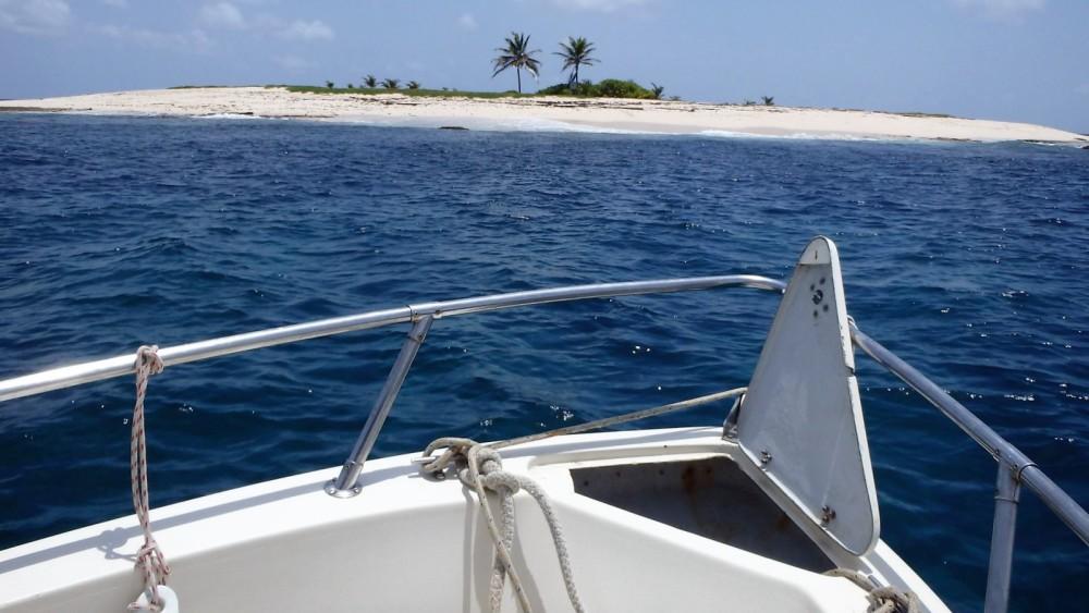 Verhuur Motorboot in Le Robert - Rascala FM16