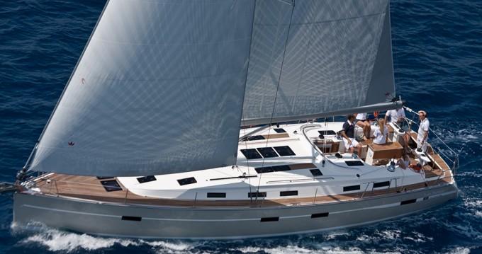 Verhuur Zeilboot in Saint Lucia Island - Bavaria Cruiser 50