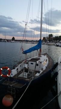 Huur Zeilboot met of zonder schipper Barberis in Acitrezza