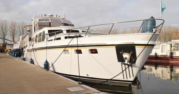 Huur Motorboot met of zonder schipper Jacobo in Les Roches-de-Condrieu