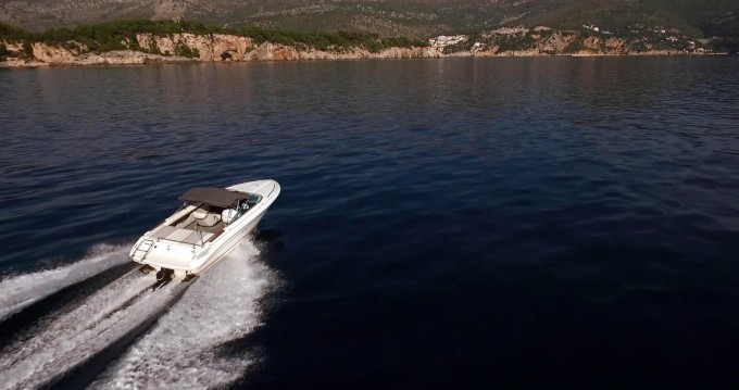 Sea Ray Sea Ray 180 CB te huur van particulier of professional in Dubrovnik