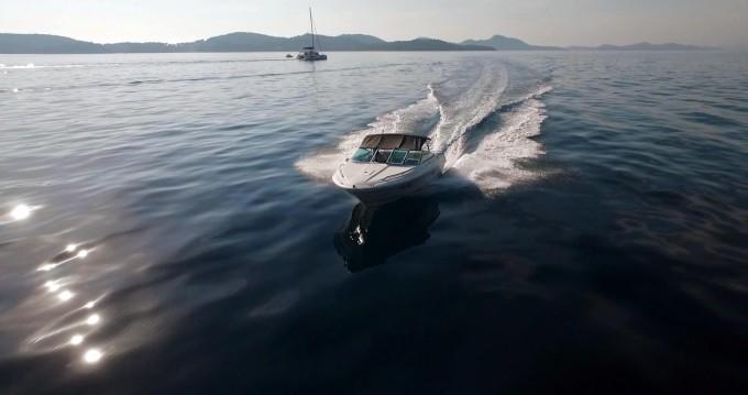 Huur Motorboot met of zonder schipper Sea Ray in Dubrovnik