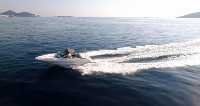 Bootverhuur Dubrovnik goedkoop Sea Ray 180 CB