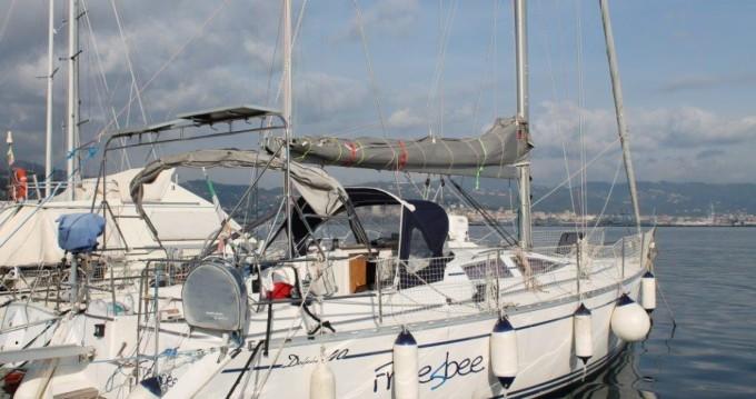 Bootverhuur Delphia Delphia 40 in La Spezia via SamBoat