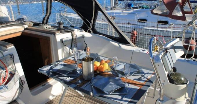 Verhuur Zeilboot Delphia met vaarbewijs