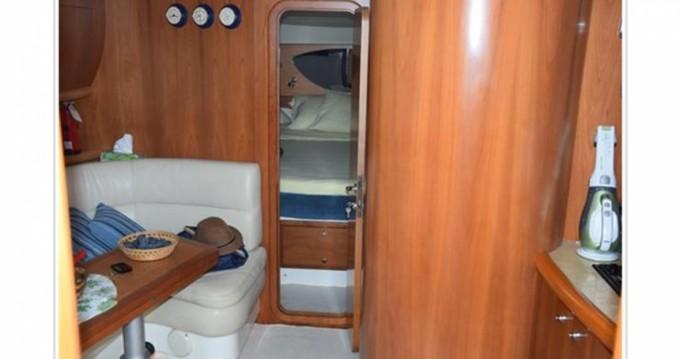 Huur Motorboot met of zonder schipper Blu Martin in Monfalcone