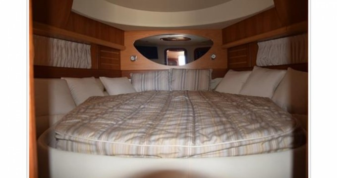 Verhuur Motorboot in Monfalcone - Blu Martin Blu Martin 1350 Sun Top