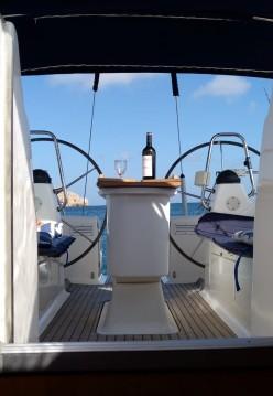 Zeilboot te huur in Sotogrande voor de beste prijs