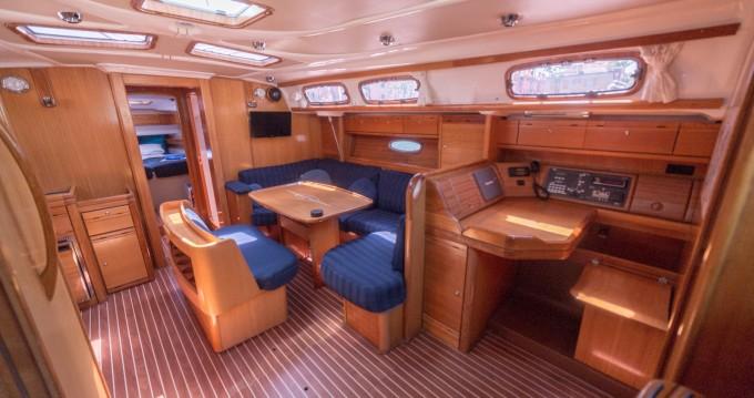 Bootverhuur Bavaria Bavaria 46 Cruiser in Sotogrande via SamBoat