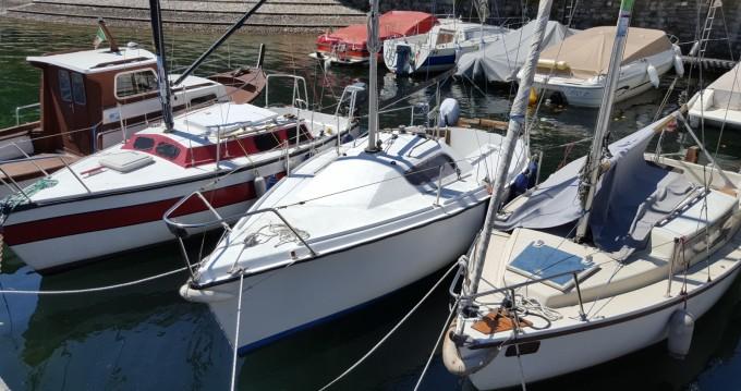 Verhuur Zeilboot in Malgrate - Kelt Kelt 550 Q