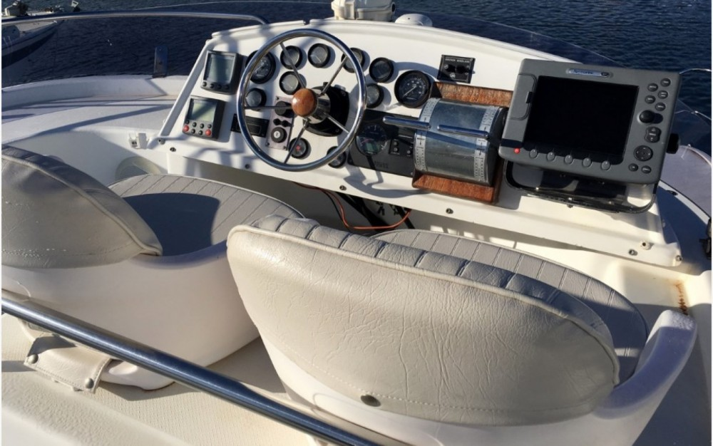 Huur een Fountaine Pajot Highland 35 in Saint-Florent