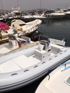 Bootverhuur Asso Asso 57C in Napels via SamBoat