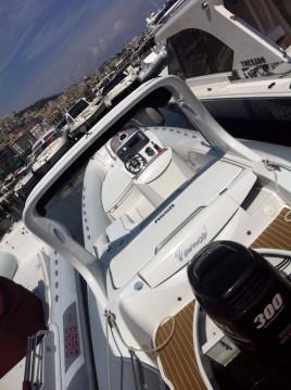 Verhuur Rubberboot Asso met vaarbewijs