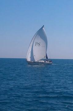 Verhuur Zeilboot in Valencia - Bavaria 50