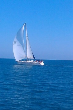 Zeilboot te huur in Valencia voor de beste prijs