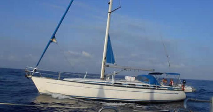 Huur Zeilboot met of zonder schipper Bavaria in Valencia