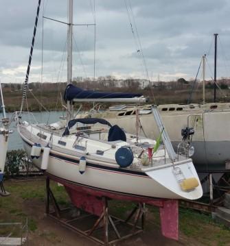 Huur Zeilboot met of zonder schipper Westerly in Marina di Grosseto