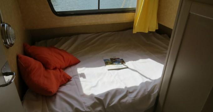 Huur Woonboot met of zonder schipper Jeanneau in Sablé-sur-Sarthe