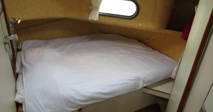Jachthuur in Sablé-sur-Sarthe - Nicols Confort 1350B via SamBoat