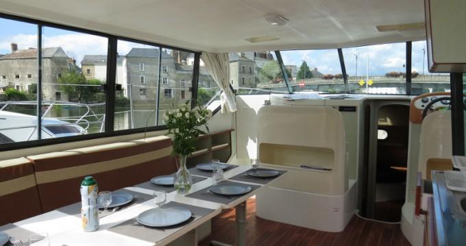 Bootverhuur Sablé-sur-Sarthe goedkoop Confort 1350B