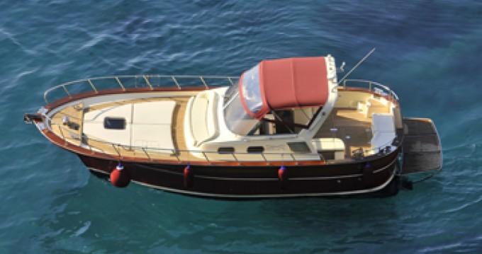 Verhuur Motorboot Apreamare met vaarbewijs