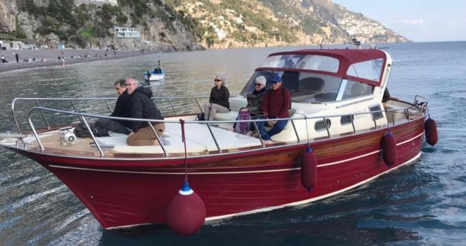 Apreamare Fratelli Aprea 32 te huur van particulier of professional in Positano