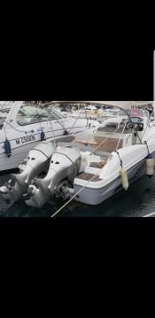 Bootverhuur Bénéteau flyer 8.50 sun deck in Mandelieu-la-Napoule via SamBoat