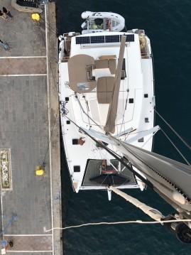 Catamaran te huur in Ajaccio voor de beste prijs