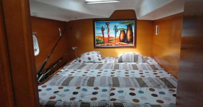 Catamaran te huur in Madirokely voor de beste prijs