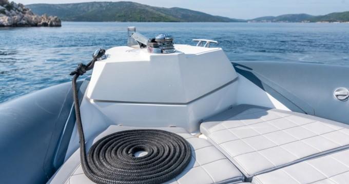 Bootverhuur Marlin Boat 790 Dynamic in Trogir via SamBoat