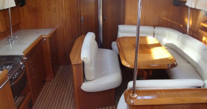 Huur een Jeanneau Sun Odyssey 49 in Volos