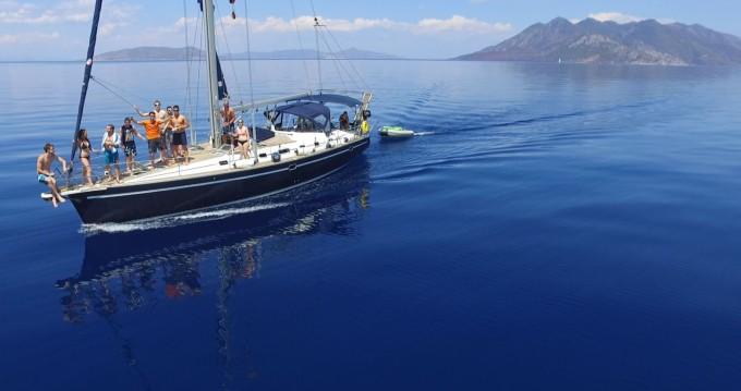 Bootverhuur Ocean Star 51.2 in Athene via SamBoat