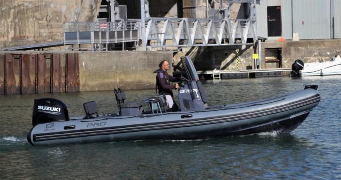 Rubberboot te huur in Port-Louis voor de beste prijs