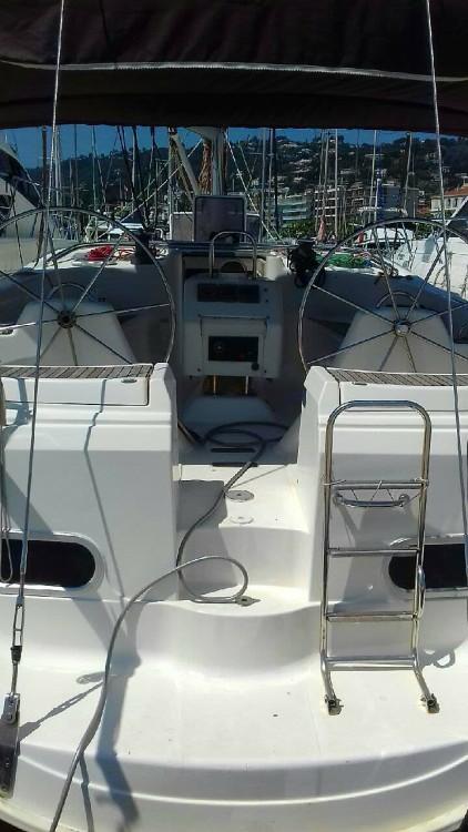 Dufour Gib Sea 51 te huur van particulier of professional in Golfe-Juan