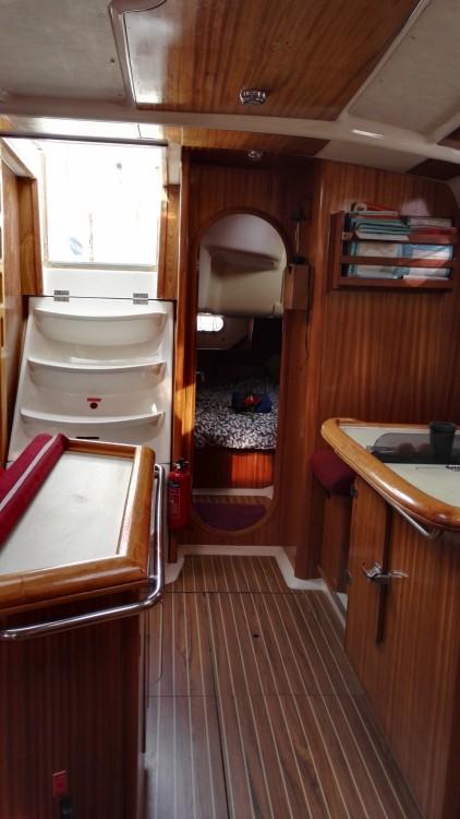 Bootverhuur Dufour Gib Sea 51 in Golfe-Juan via SamBoat