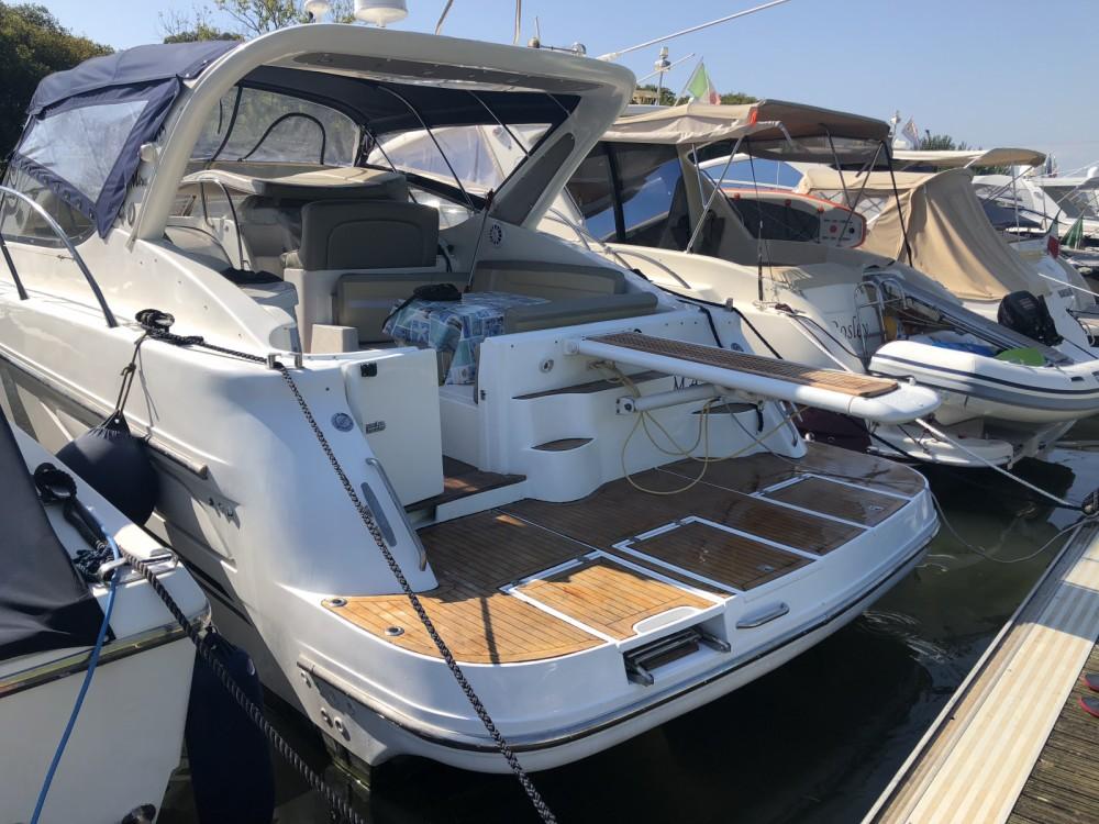 Motorboot te huur in Terracina voor de beste prijs