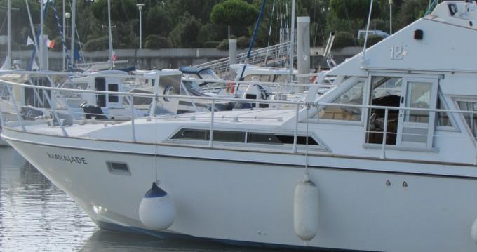Motorboot te huur in Le Verdon-sur-Mer voor de beste prijs