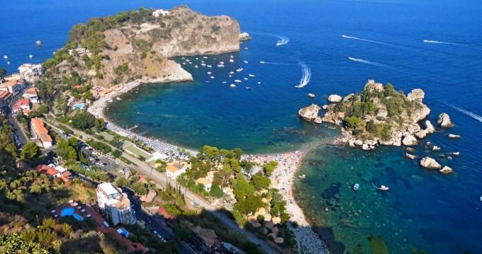 Huur een vz vz50 fly in Taormina