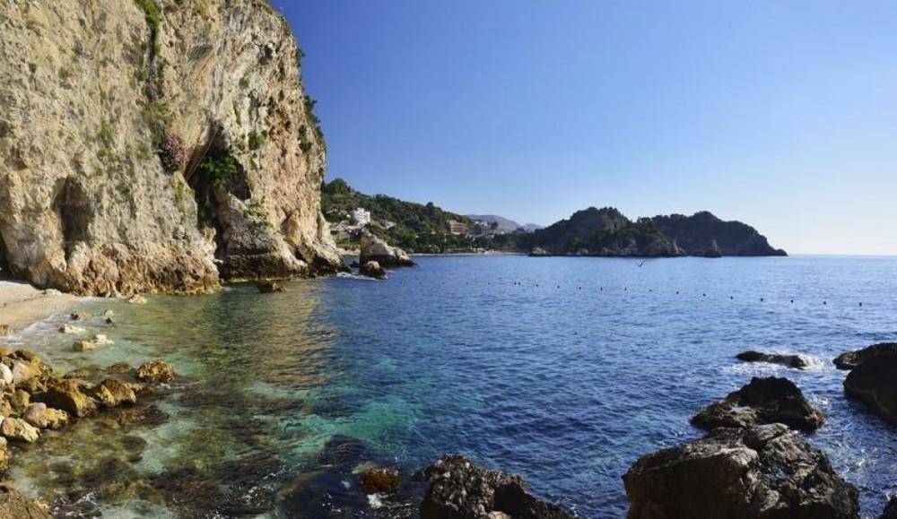 Huur Motorboot met of zonder schipper vz in Taormina