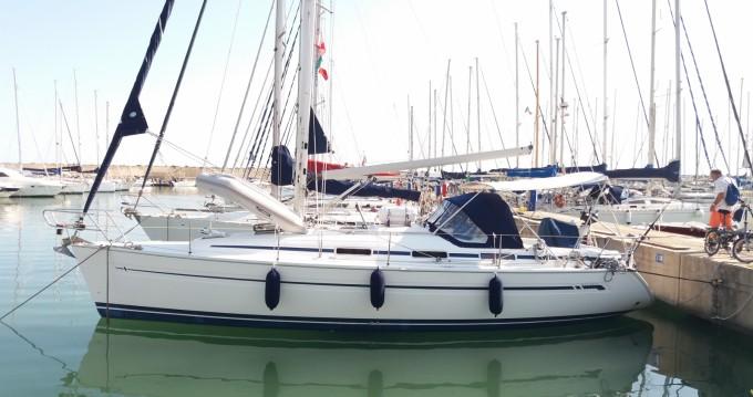 Bootverhuur Bavaria Bavaria 36 in Le Lavandou via SamBoat