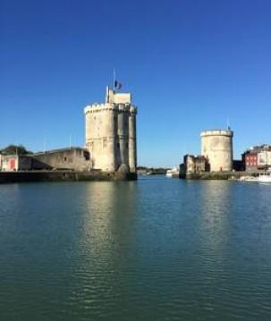 Bootverhuur La Rochelle goedkoop Sun Odyssey 34.2