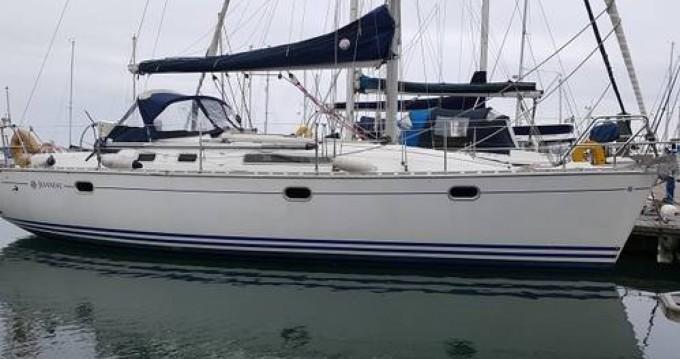 Bootverhuur Jeanneau Sun Odyssey 34.2 in La Rochelle via SamBoat