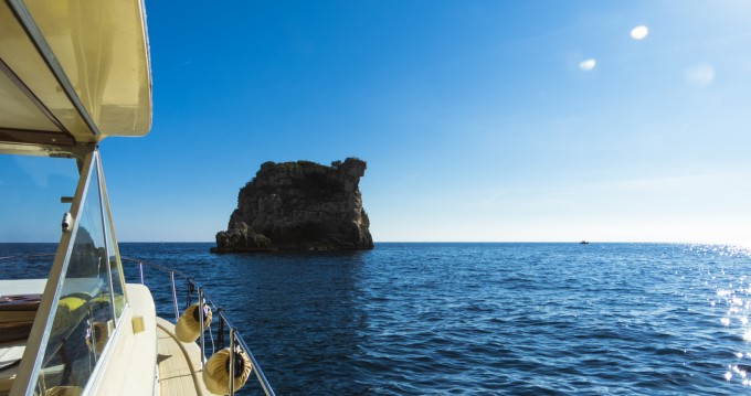 Chris Craft Commander 31 te huur van particulier of professional in Amalfi
