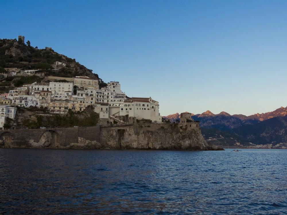 Huur Motorboot met of zonder schipper Chris Craft in Amalfi