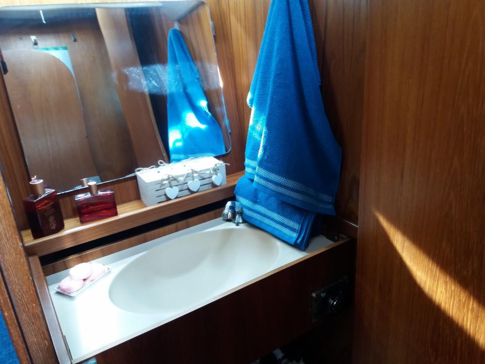 Verhuur Zeilboot in Casteddu/Cagliari - Ad Maiora Comet 12